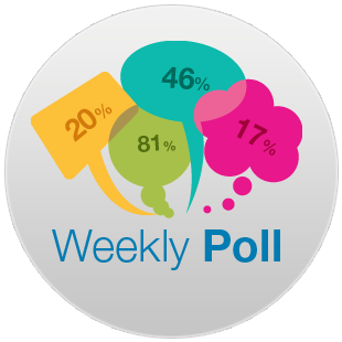 weekly poll icon
