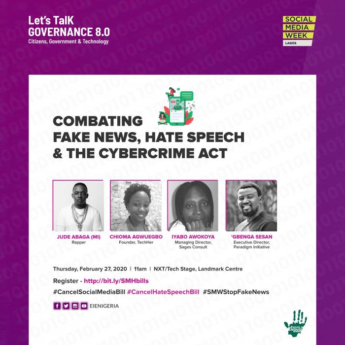 Let's Talk Governance 8.0