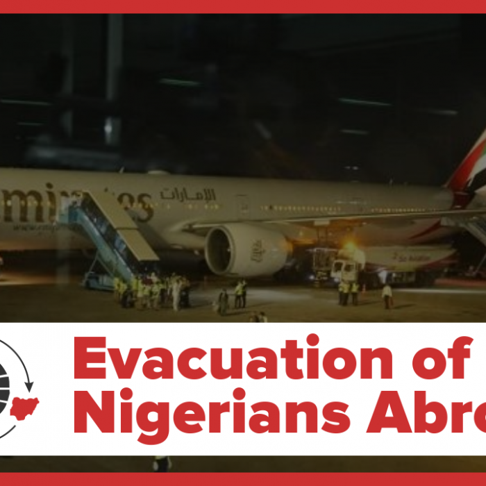 Evacuation of Nigerians Abroad