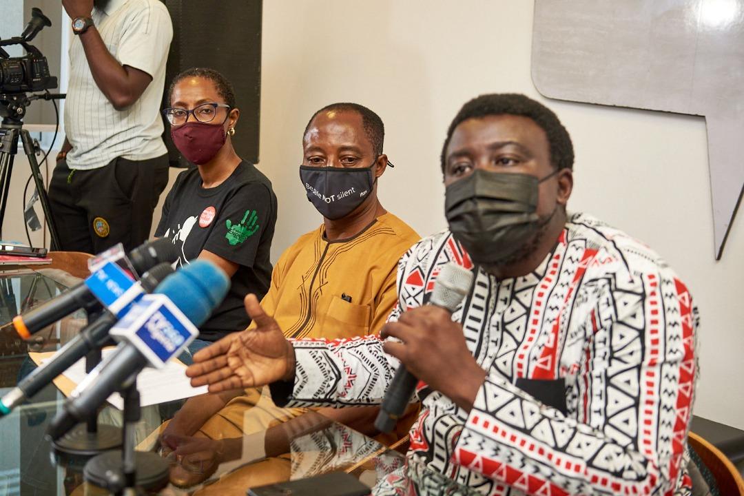 EiE Nigeria, MRA, PIN, SERAP Tackle FG 100 days into #TwitterBan – Enough  is Enough Nigeria
